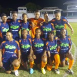 Lady Hoppers FC
